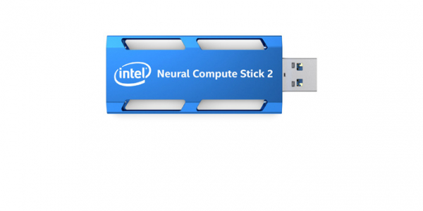 Intel Neural Compute Stick 2 Launched for AI, Deep Learning Without the Cloud